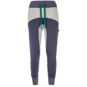 Nihil Motion - Pantalon long Femme - gris/bleu